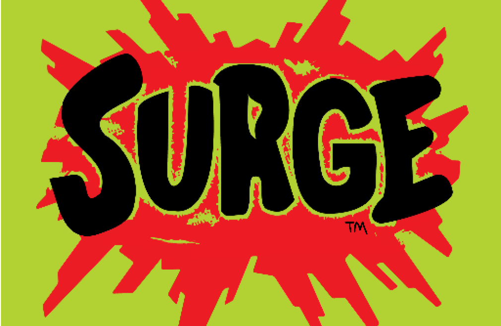 SURGE Youth Ministry
